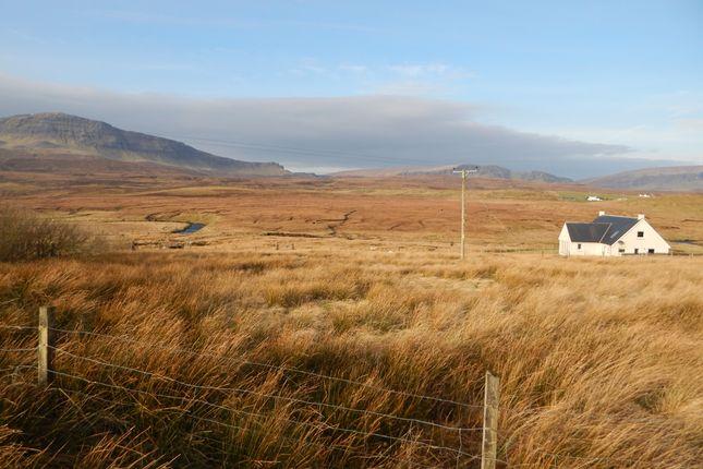 Marishadder, Staffin, Isle Of Skye IV51