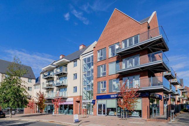 1 bed flat for sale in Sir John Fogge Avenue, Repton Avenue, Ashford, Kent TN23