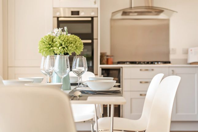 Kitchen of Beaumont Mews, Petersfield GU31
