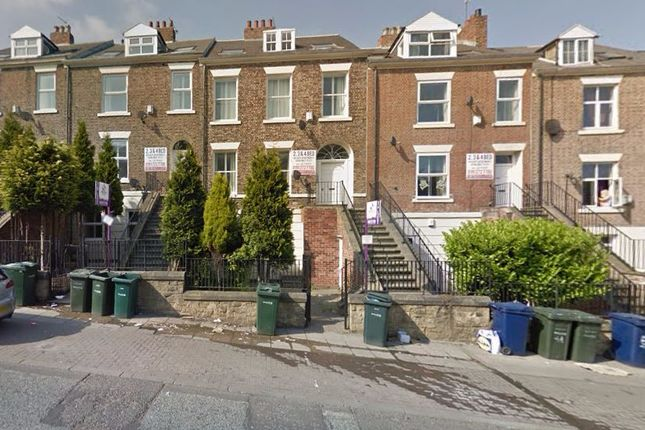 Thumbnail Flat to rent in Westgate Road, Newcastle City Centre, Newcastle City Centre