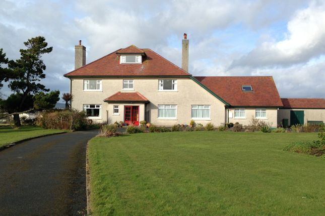 Thumbnail Property for sale in Netherby Douglas Road, South, Castletown, Isle Of Man