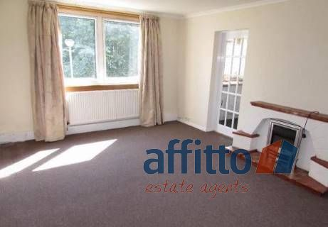Thumbnail Flat to rent in Princes Court, Ayr