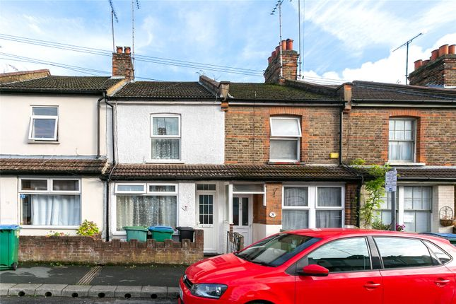 2 bed terraced house for sale in Cardiff Road, Watford, Hertfordshire WD18