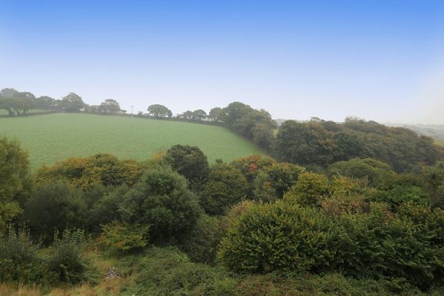 Thumbnail Flat for sale in Roseland Parc, Tregony, Truro