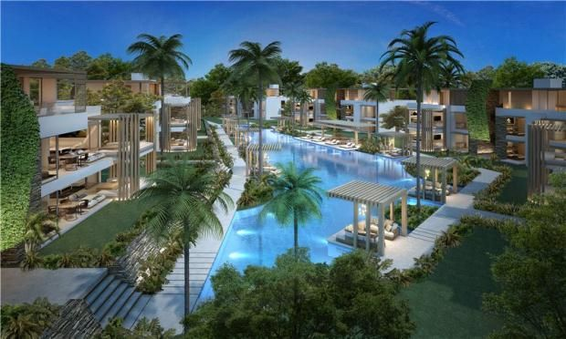 2 bed apartment for sale in Le Parc De Mont Choisy, Grand Baie, Mauritius