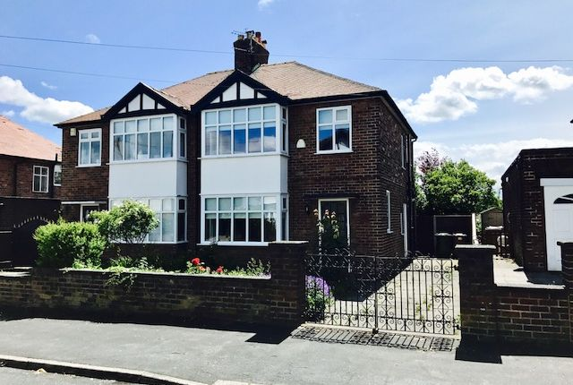 Thumbnail Semi-detached house to rent in Stuart Rd, St Helens