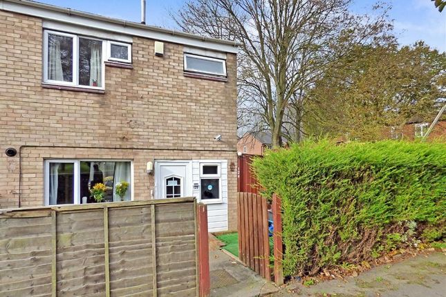 Thumbnail Semi-detached house for sale in Bishopdale, Telford, Shropshire