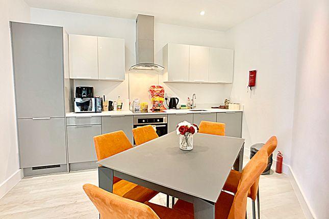 Flat to rent in Kingsway Link, Bedford
