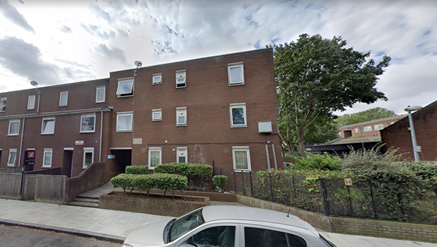 4 bed flat to rent in Culmore Road, London SE15