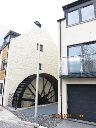 Thumbnail Terraced house to rent in Murtle Mill, Bieldside, Aberdeen