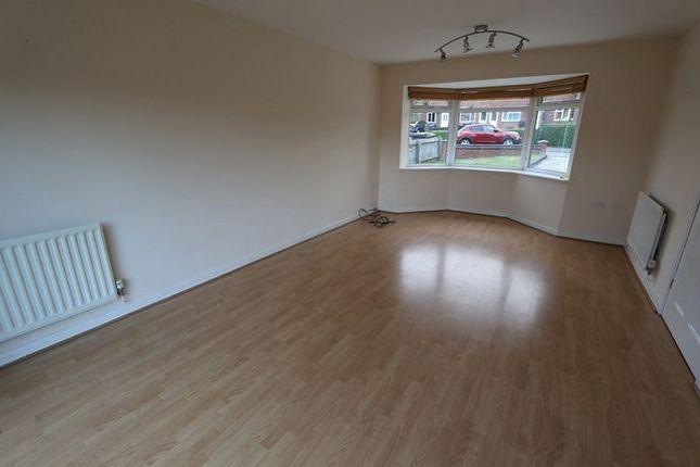 Thumbnail Detached house to rent in Stonehouse Close, Cubbington, Leamington Spa