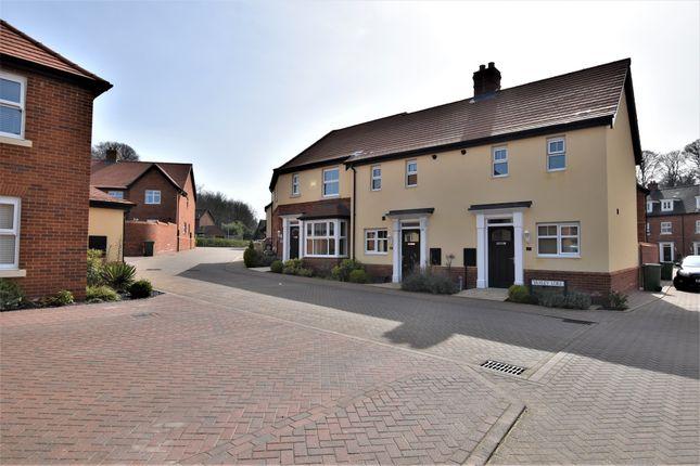 Thumbnail Semi-detached house for sale in Yaxley Loke, Cromer
