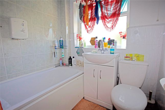 Bathroom of Chichester Road, Edmonton, London N9