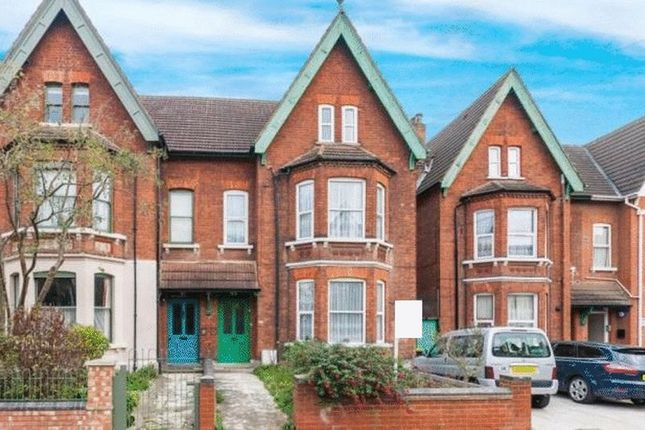 Thumbnail Semi-detached house for sale in Conduit Road, Bedford