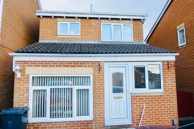 Thumbnail Property to rent in Stainley Close, Barnsley