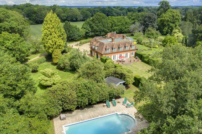 Thumbnail Detached house for sale in Mirrie Lane, Denham, Uxbridge, Buckinghamshire