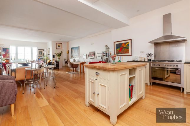 Thumbnail Flat for sale in Grand Parade, St. Leonards-On-Sea