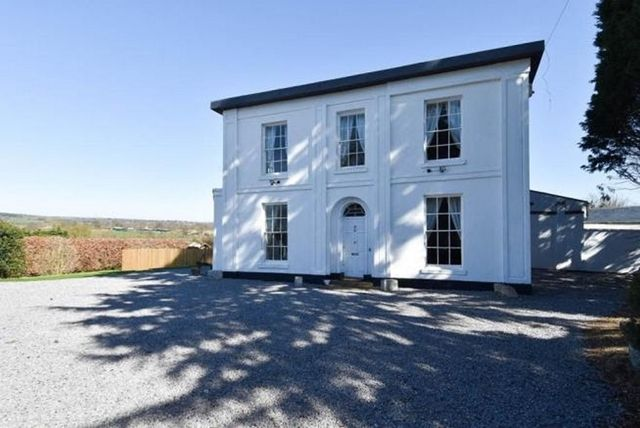 Thumbnail Detached house to rent in Rashwood House, Rashwood Hill, Droitwich