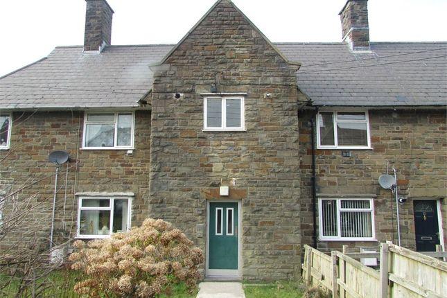 Thumbnail Flat to rent in The Greenway, Llandarcy, Neath, Mid Glamorgan