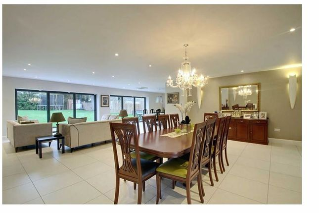 Thumbnail Detached house for sale in St Margarets, Edgware, Middlesex