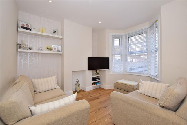 Lounge Area of Lower Road, Kenley, Surrey CR8