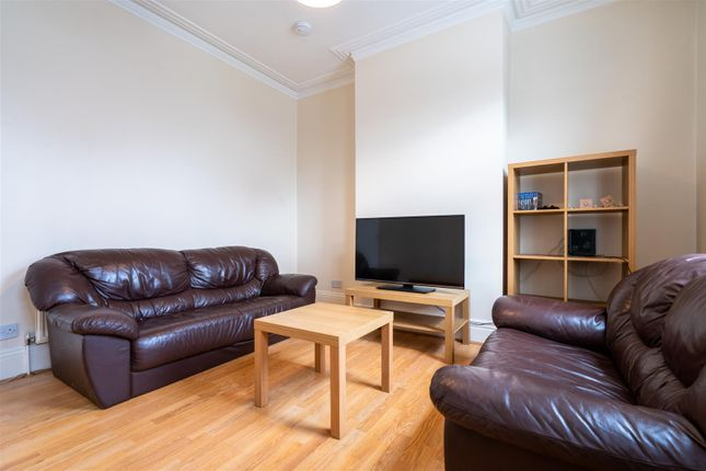 Living Room of 22 Baron Street, City Centre, Sheffield S1