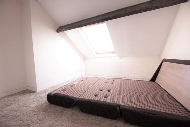 Loft Room1 of Wepre Hall Crescent, Connah's Quay, Deeside CH5