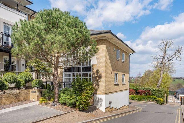 Thumbnail Detached house for sale in St. Vincents Lane, London