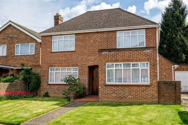 Thumbnail Property for sale in Church Close, West Drayton, Middlesex