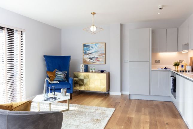 3 bedroom flat for sale in Museum Street, Bristol