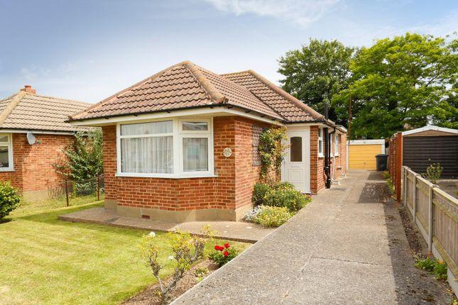 Thumbnail Semi-detached bungalow for sale in Athelstan Place, Deal