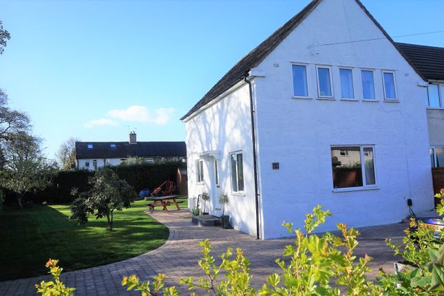 Thumbnail End terrace house for sale in Second Avenue, Wetherby