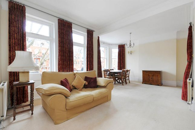 3 bed flat for sale in Biddulph Mansions, Elgin Avenue