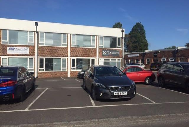 Thumbnail Office to let in Wessex Road Industrial Estate, Bourne End, Bucks