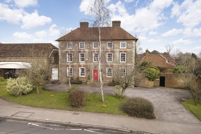Thumbnail Detached house for sale in High Street, Nutley, Uckfield