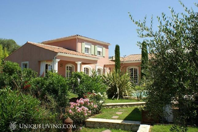 5 bed villa for sale in Grasse, French Riviera, France