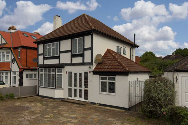 Thumbnail Detached house to rent in Briarwood Road, Stoneleigh
