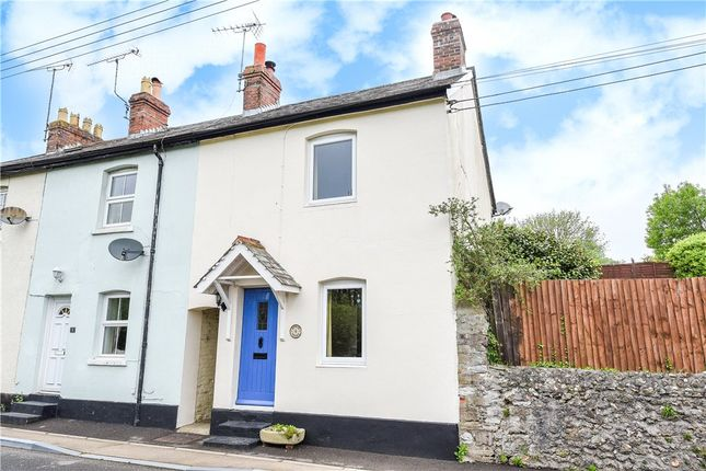 Thumbnail End terrace house for sale in Natalia Terrace, Dorchester Road, Maiden Newton, Dorchester