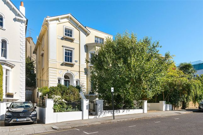 Thumbnail Detached house for sale in Lansdowne Road, London