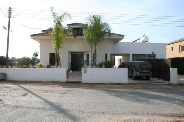 Thumbnail Bungalow for sale in Xylophagou, Famagusta, Cyprus