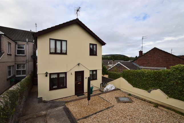 Thumbnail Semi-detached house for sale in Bryn Terrace, Brynsadler, Pontyclun