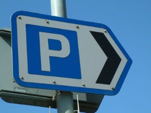 Parking/garage to rent in Parking Bay, City Towers