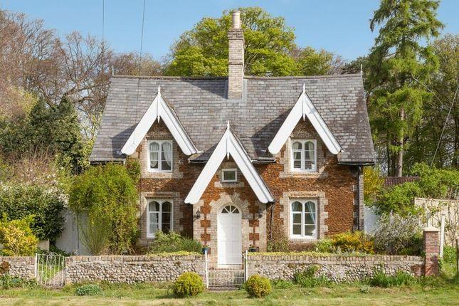 Thumbnail Semi-detached house for sale in Quebec Road, Dereham