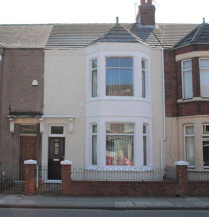 59 Bolckow Road, Grangetown, Middlesbrough, Cleveland TS6