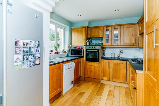 Thumbnail Semi-detached house for sale in Merton Road, Bicester, Oxfordshire