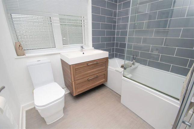 Bathroom of Earlstone Crescent, Longwell Green, Bristol BS30