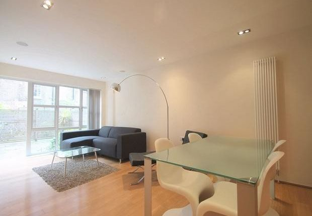 Thumbnail Terraced house to rent in Kay Street, Bethnal Green, London