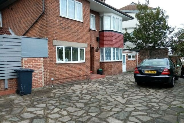 Thumbnail Detached house to rent in High Street, Waltham Cross