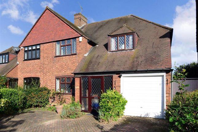 External (Web) of Coolgardie Avenue, Chigwell, Essex IG7