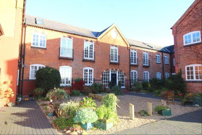Thumbnail Flat for sale in Higham Lane, Stoke Golding, Nuneaton, Warwickshire